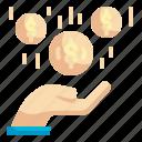 revenue, income, profit, investment, finance