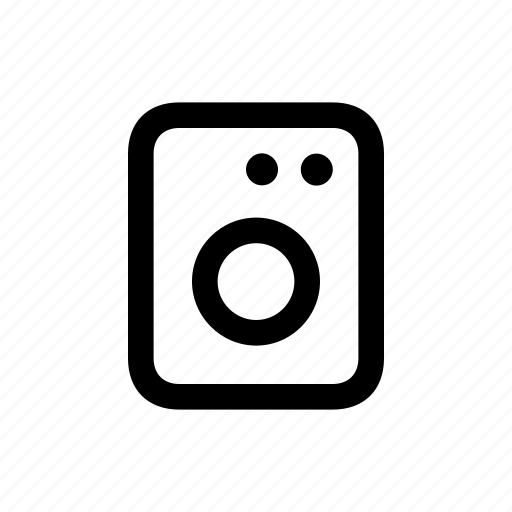 device, machine, washing icon