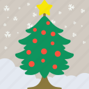 celebration, christmas, party icon