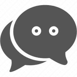 chat, chats, comment, comments, messages, the chat, the comment icon