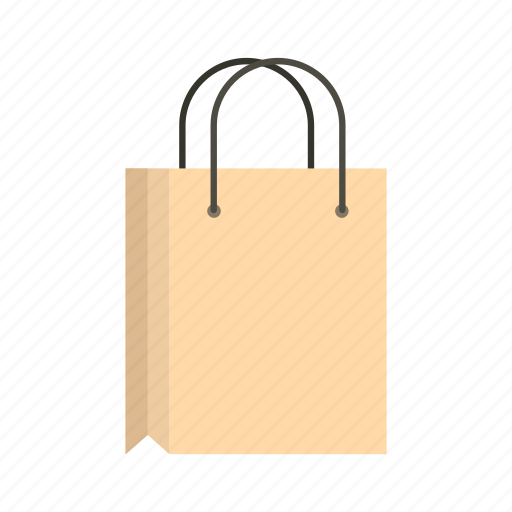 Buy, gift, market, paper, retail, shop, shopping bag icon - Download on Iconfinder