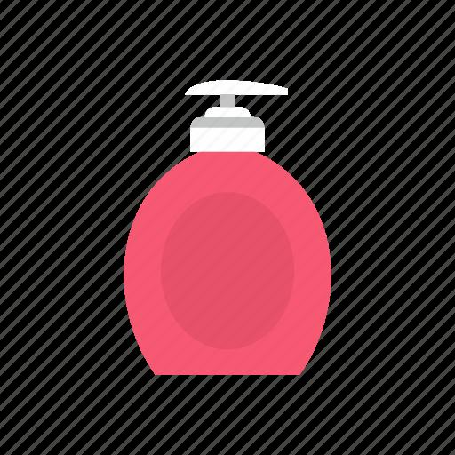 Bottle, foam, liquid, liquid soap, perfume, plastic, tube icon - Download on Iconfinder