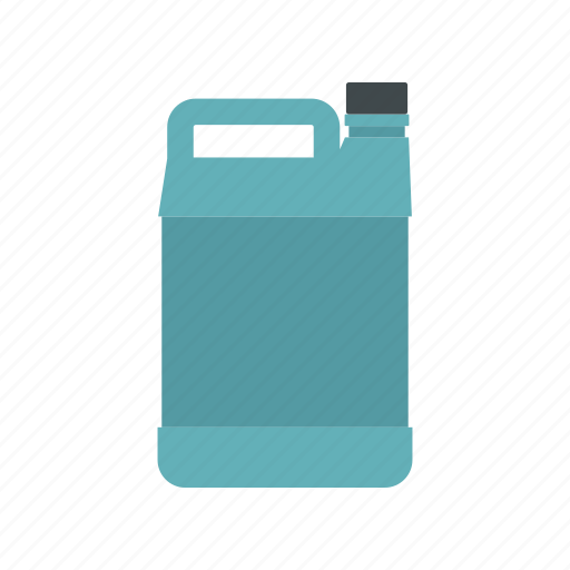 Fuel, gallon, gas, jerrycan, logo, sigh, tank icon - Download on Iconfinder