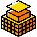 iso, isometric, packing, protection, shipipng, shipping icon