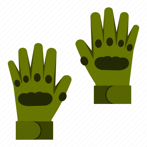 accessory, active, activity, adrenaline, adventure, glove, paintball icon