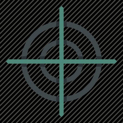cross, crosshair, gun, hair, sight, sniper, target icon