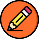 draw, drawing, illustration, painting, tool icon
