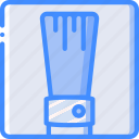 brush, drawing, illustration, painting, rough, tool icon