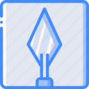 drawing, illustration, paint, painting, spatula, tool icon