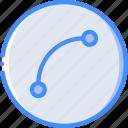 corner, drawing, illustration, painting, tool icon
