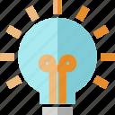 brain, human, idea, innovation, profile, think, thinking icon