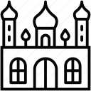badshahi mosque, famous mosque, lahore landmark, largest mosque, mughal architecture