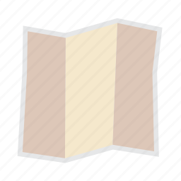 band, document, page, paper, print, write icon