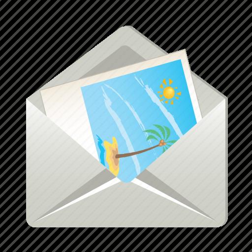 document, file, image, photo, picture, send icon