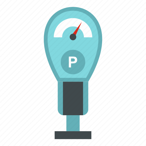 insert, meter, park, parking, ticket, time, vehicle icon