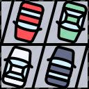 parking, vehicle, traffic, parking lot, infrastructure, park, car