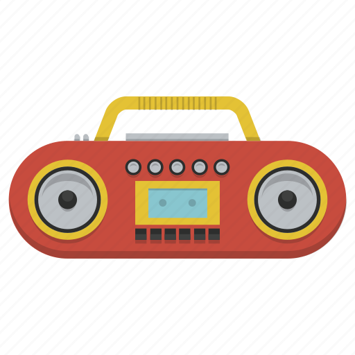 audio, cassette, measure, music, player, sound, tape icon