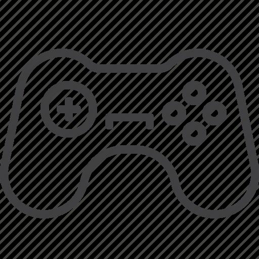 controller, game, gamepad, joypad, videogame icon