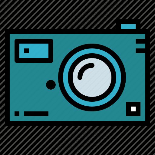 camera, photo camera, photograph, photography icon
