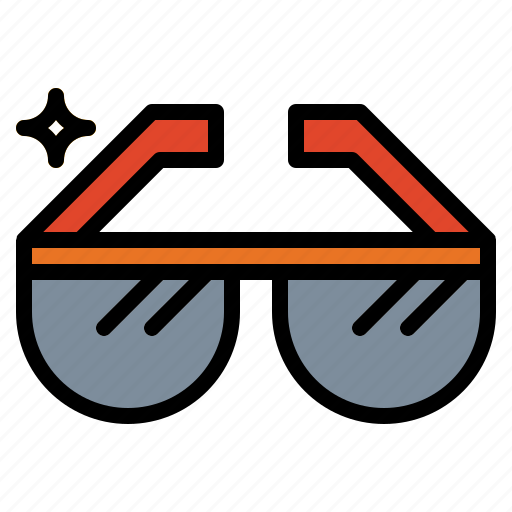 Eyeglasses, glasses, sunglasses icon - Download on Iconfinder