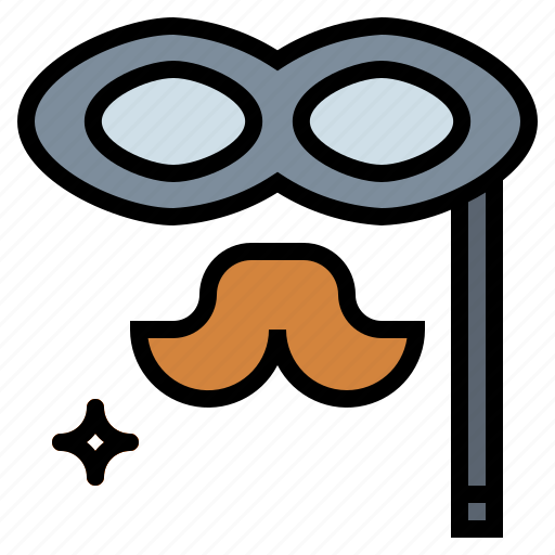 Carnival, costume, eye, mask, mask party, party icon - Download on Iconfinder