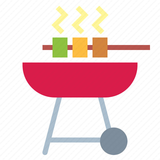barbecue, bbq, grill, party, summertime icon