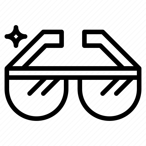 Accessory, eyeglasses, fashion, glasses, sunglasses icon - Download on Iconfinder