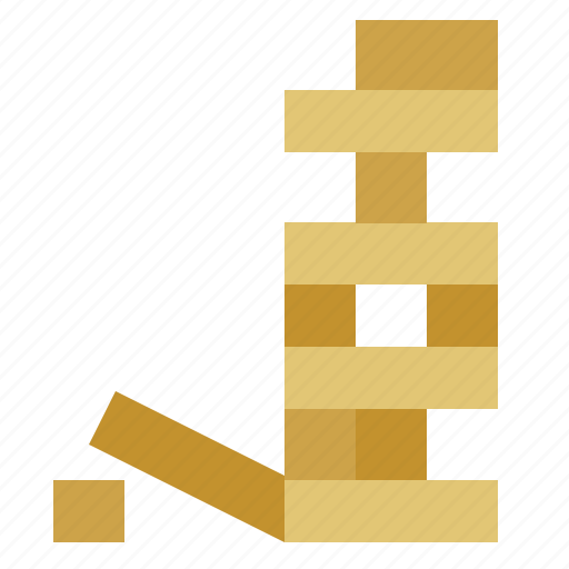 Blocks, childhood, construction, constructions, games, play icon - Download on Iconfinder