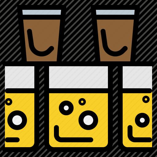 beer, beverage, drink, mix, mug, shot icon