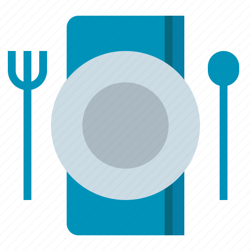 cafe, catering, dinner, restaurant icon