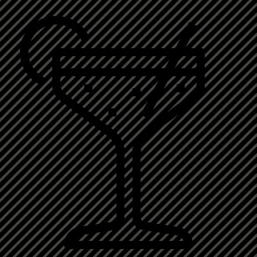 alcohol, cocktail, liqueur, martini, party icon