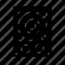 audio, loudspeaker, party, speaker icon