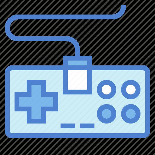 controller, game, gamepad, gaming, joystick icon