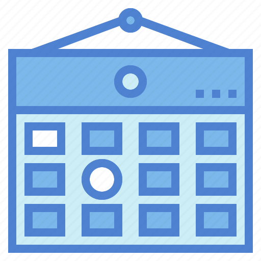 calendar, date, organization, schedule, time icon