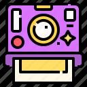 camera, photo, photograph, picture, polaroid