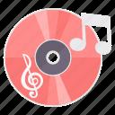 celebration, dj, gala, music, party, song, sound icon