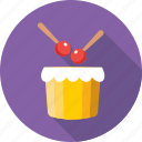 drum, music, music instrument, party, percussion