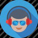 disc jockey, disco, dj, music, party