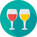 alcohol, champagne, drink, glass, wine glass icon