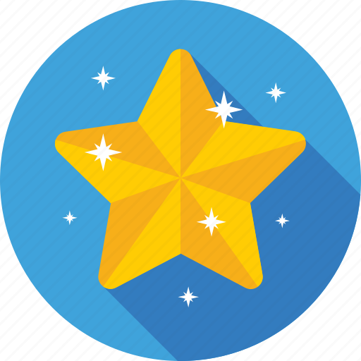 Decorations, favorite, ranking, rating, star icon - Download on Iconfinder