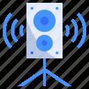 bass, loudspeaker, music, party, sound, speaker, subwoofer