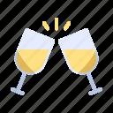 birthday, celebrate, celebration, cheers, drink, party, wine