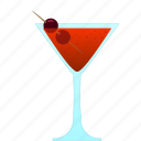 alcohol, celebration, cocktail, drink, manhattan, party