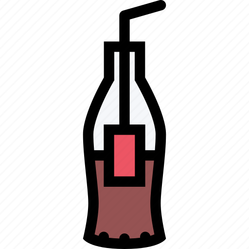 alcohol, bar, birthday, holiday, party, soda icon