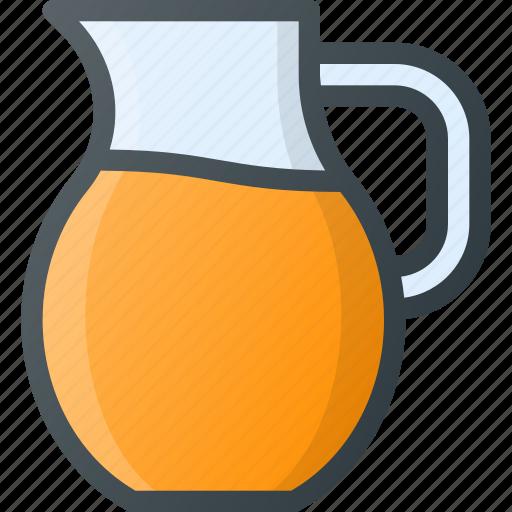 cold, drink, lemonade icon