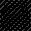 lighting, multi, led, light, laser, effect icon