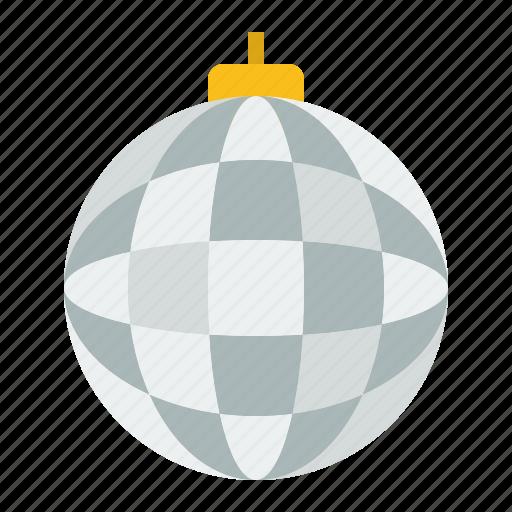 club, disco ball, mirror ball, party icon