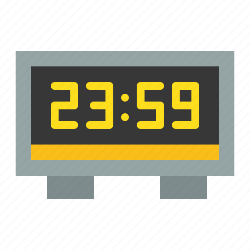 clock, countdown, new year, timer icon