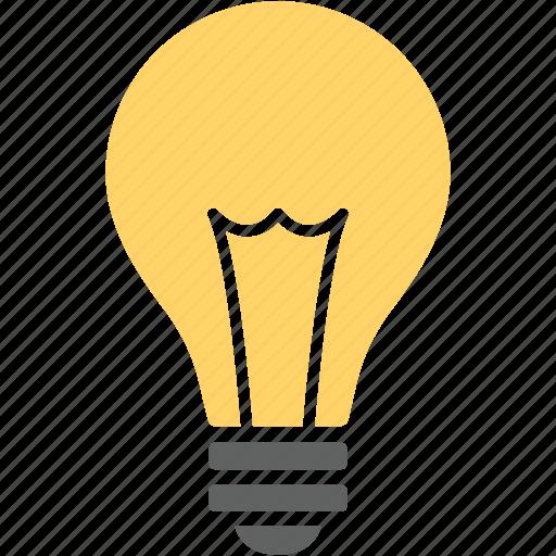 bulb, house, idea, illumination, interior, lamp, light icon