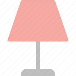 bedroom, house, illumination, interior, lamp, light icon